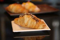 Croissant cu Nutella 120g