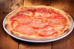 Pizza Diavola 500gr