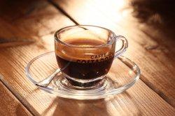 Espresso dublu 50 ml