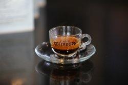 Espresso fără cafeină 25 ml
