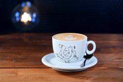 Cappuccino Soia 145 ml