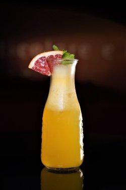 Limonadă grapefruit 0,5 l
