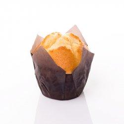 Muffin vanilie
