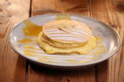 Pancakes cu vanilie 270 g