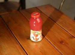 Prigat mix căpșuni și banane 0.25 l