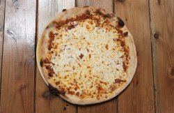 Pizza Ragu 530gr  image