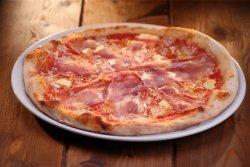 Pizza Speck e Brie 540gr