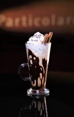 Caffe frappe Pellini