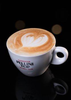 Cappuccino Pellini