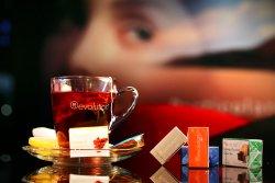 Ceai negru Raspberry Black