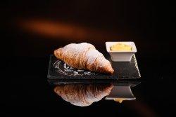 Croissant vanilie