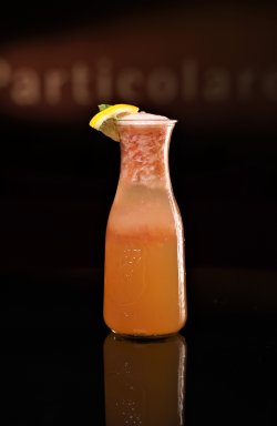 Limonadă cu portocale