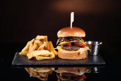 Meniu Pellini burger