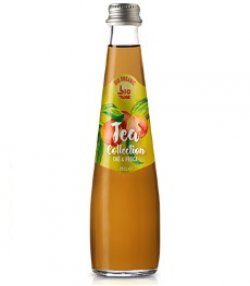 BIO Ice Tea Plose piersici image