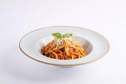 Spaghetti Ragu image