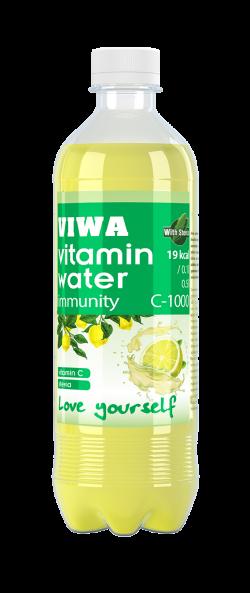 Viwa apă cu vitamine  image
