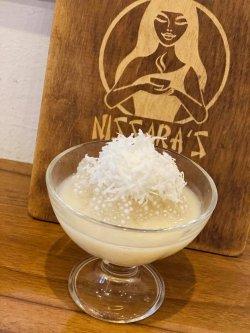 30% reducere Perle de tapioca cu lapte de cocos  image
