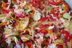 Salata sfecla