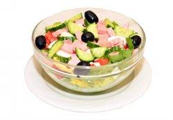 Salata bulgareasca image