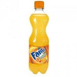Fanta portocale