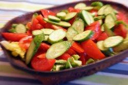 Salata asortata image