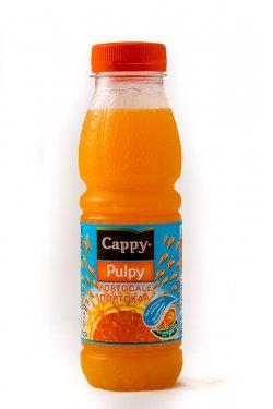 Cappy de portocale