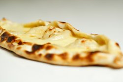 26. Meniu pida mozzarella + ayran