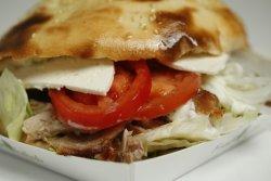 03. Fresh Kebab curcan cu brânză