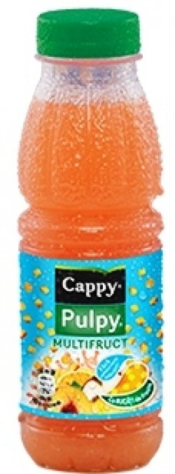 Cappy multifruct