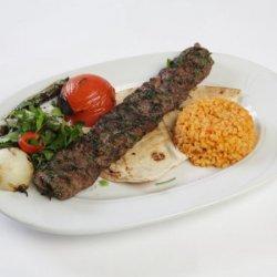 Antake Kebab