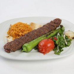 Orfa kebab