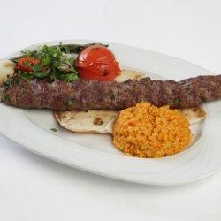 Raihan kebab