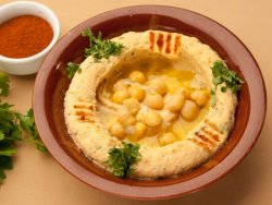 Hommous Beiruty