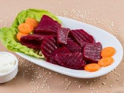 Salată de sfeclă