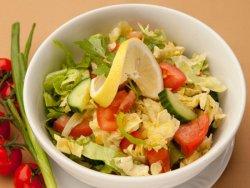 Salată libaneză