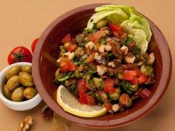 Salată de măsline