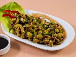Salată Zeitoun Harra