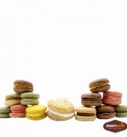 Macaron Praline kg