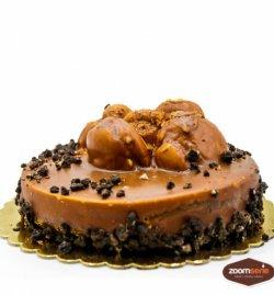 Tort Cookies Profiterol kg image