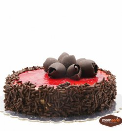 Tort Strawberry choco kg