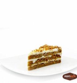 Tartă Carrot Cake