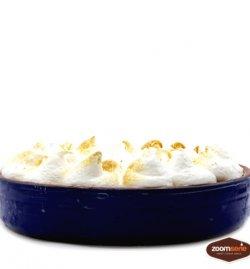 Tort Lemon pie kg
