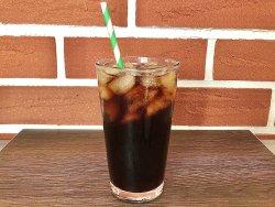 Iced Coffee Long image