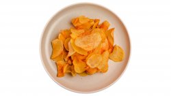 Patate fritte image