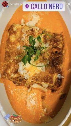 Lasagna alla Bolognese image