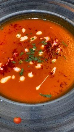 Zuppa di Pomodoro image