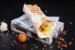 50% reducere: Tasty tortilla wrap image