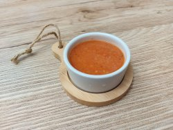 Salsa Roja Nepicant