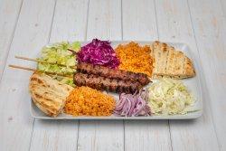 Kebab Politiko image