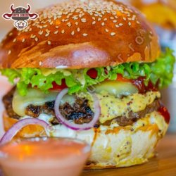 French Burger